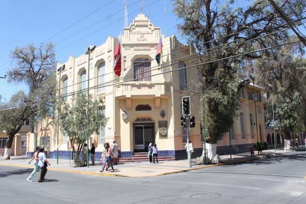 municipalidad calama cl: