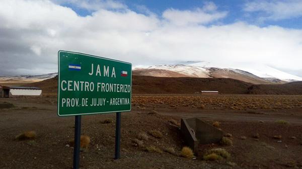 Resultado de imagen para La coordinación de los pasos y fronterizos de complejos la provincia de El Loa.